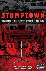 Stumptown Tome 2 No.2