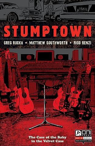 Stumptown Vol. 2 #2
