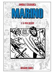 MARINO Vol. 5: La Ville déserte