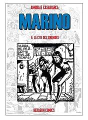 MARINO Vol. 6: La Cité des Sirenides
