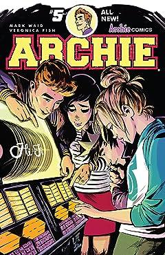Archie (2015-) #5