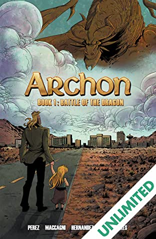 Archon: Battle of the Dragon