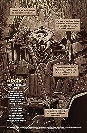 Archon: Battle of the Dragon