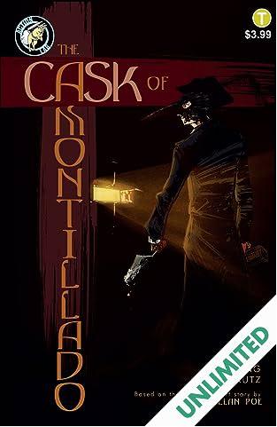 The Cask of Amontillado #1
