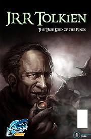 Orbit: JRR Tolkien - The True Lord of the Rings