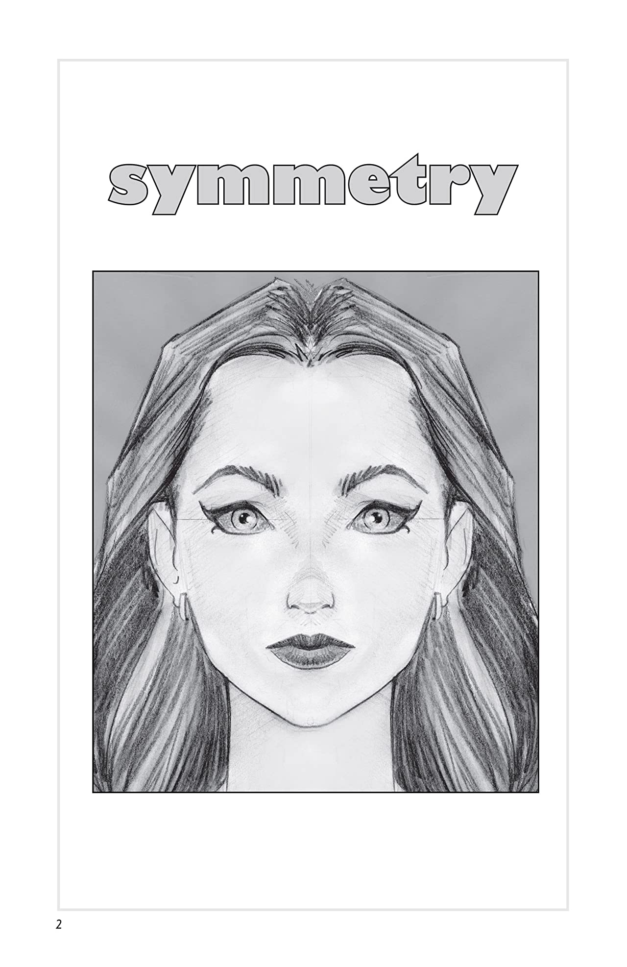 Terry Moore's How To Draw: Beautiful
