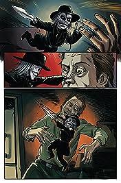 Puppet Master Vol. 2: Rebirth