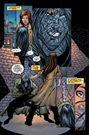Witchblade #23