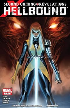 X-Men: Hellbound #1 (of 3)