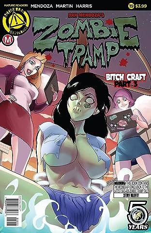 Zombie Tramp #19