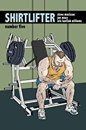 Shirtlifter #5