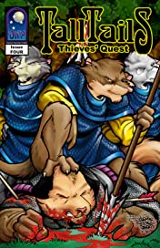 Tall Tails: Thieves' Quest #4