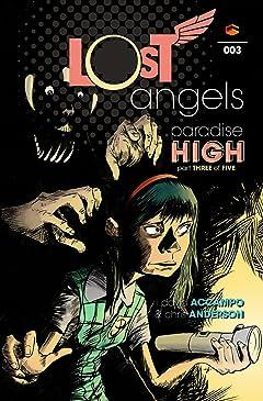 Lost Angels No.3