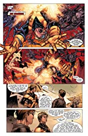 X-Men: Hellbound #2 (of 3)