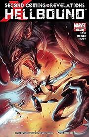 X-Men: Hellbound #3 (of 3)