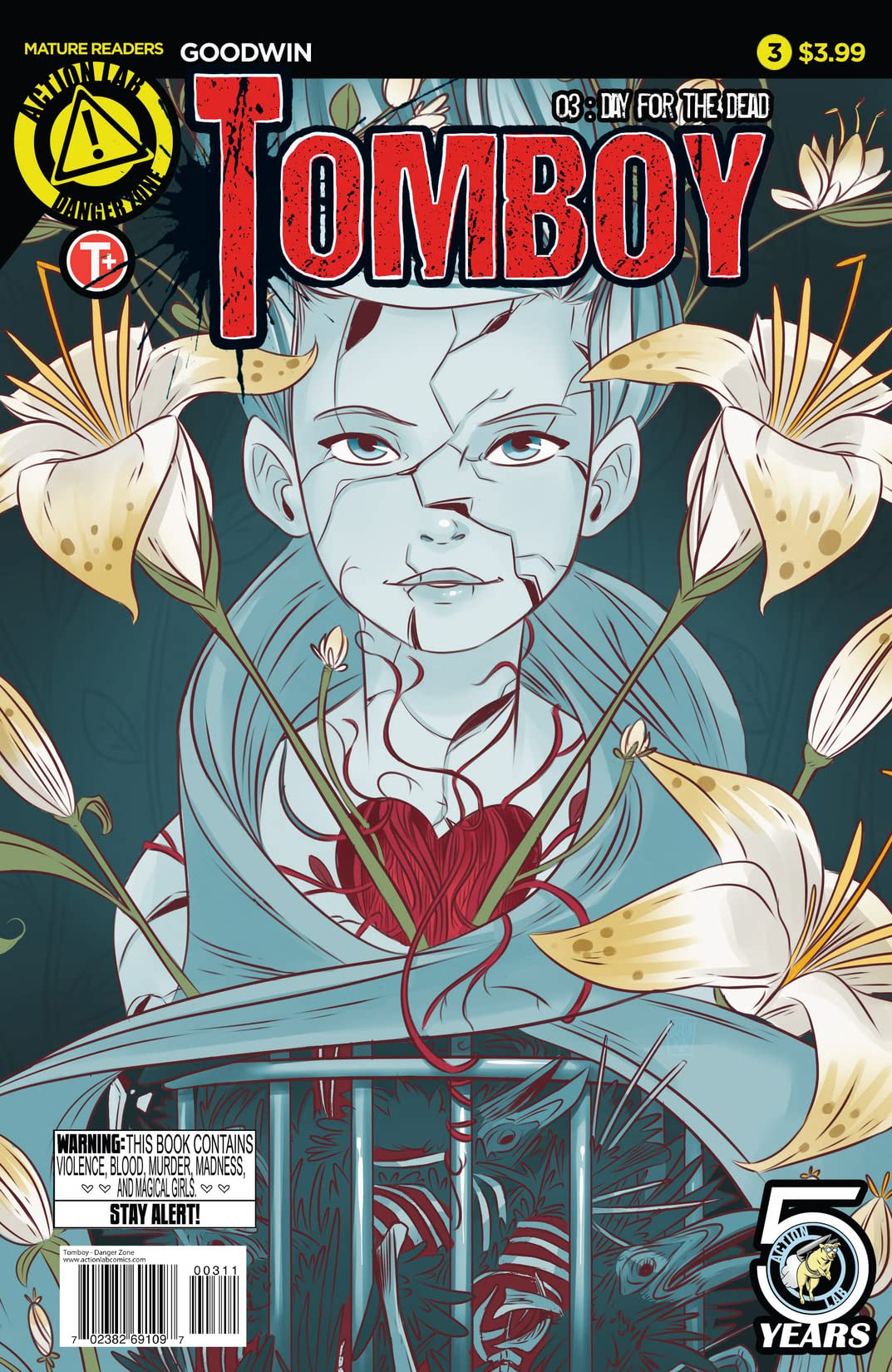 Tomboy #3