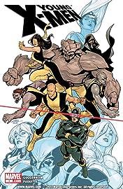 Young X-Men #1