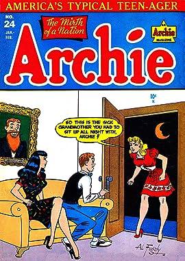 Archie No.24