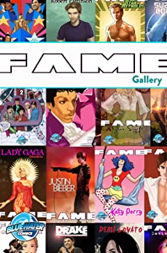 Fame: Cover Gallery