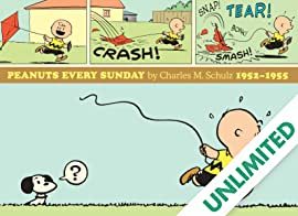 Peanuts Every Sunday Vol. 1: 1952 - 1955
