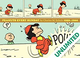 Peanuts Every Sunday Vol. 2: 1956-1960