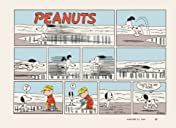 Peanuts Every Sunday Vol. 2: 1956-1960