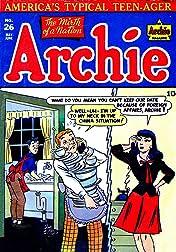 Archie #26