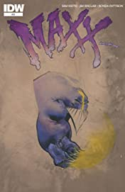 The Maxx: Maxximized #25