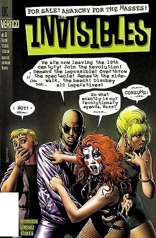 The Invisibles Vol. 2 #13