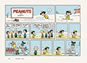 Peanuts Every Sunday Vol. 3: 1961-1965