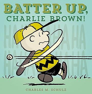 Batter Up, Charlie Brown