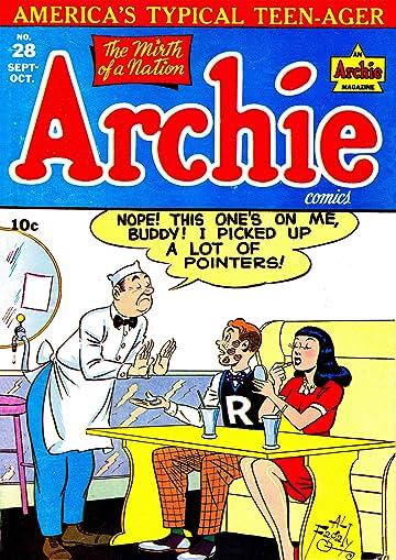 Archie #28