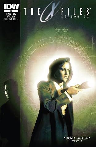 The X-Files: Season 11 No.4