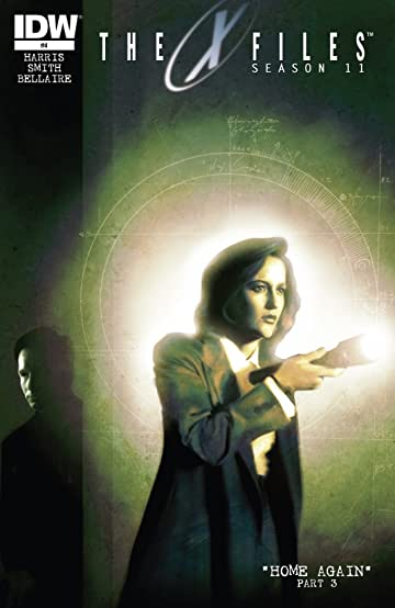 The X-Files: Season 11 #4