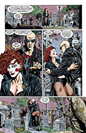 The Invisibles Vol. 2 #14