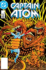 Captain Atom (1986-1991) No.6