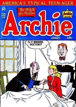 Archie #30