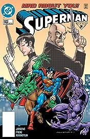 Superman (1987-2006) #113