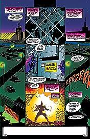 Adventures of Superman (1986-2006) #537