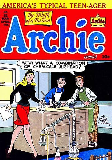 Archie #31