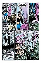 Swamp Thing (1982-1996) #139