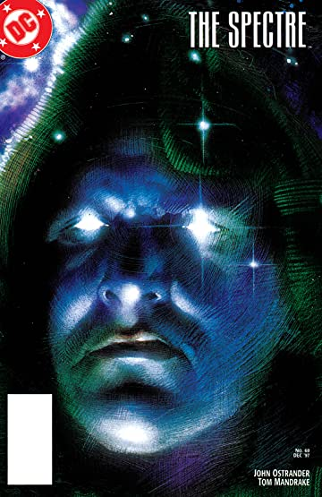 The Spectre (1992-1998) #60