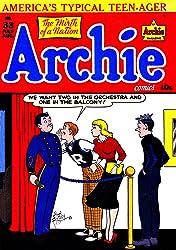 Archie #33