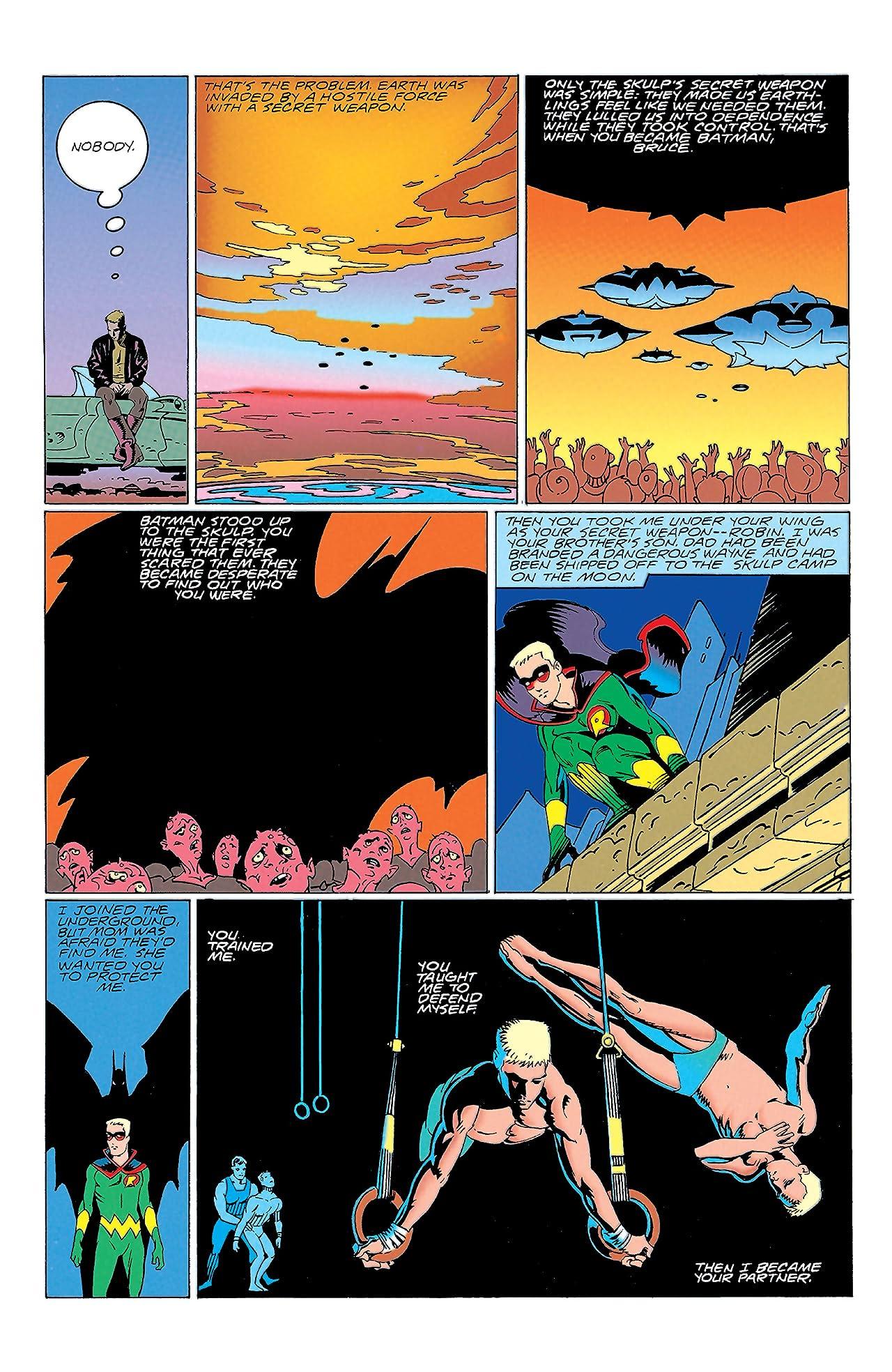 Robin 3000 (1992) #2