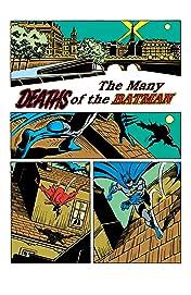 Batman (1940-2011) #434