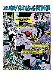 Batman (1940-2011) #435