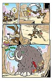 Looney Tunes (1994-) #109