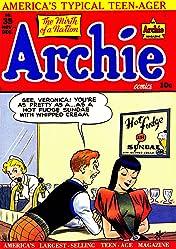Archie #35