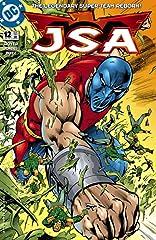 JSA (1999-2006) #12