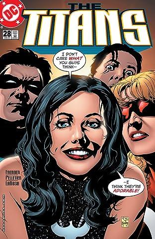 The Titans (1999-2003) #28